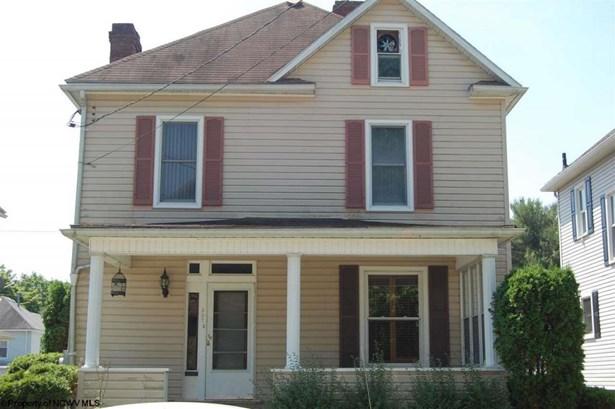 307 Saint Clair Street, Clarksburg, WV - USA (photo 1)