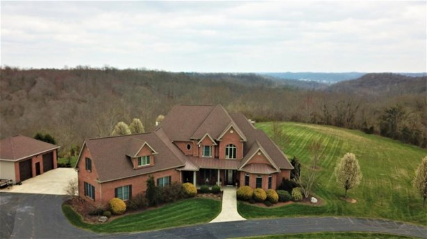 1788 County Road 120, South Point, OH - USA (photo 1)