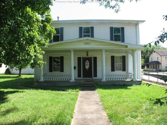 301 4th Avenue, Jefferson, WV - USA (photo 1)