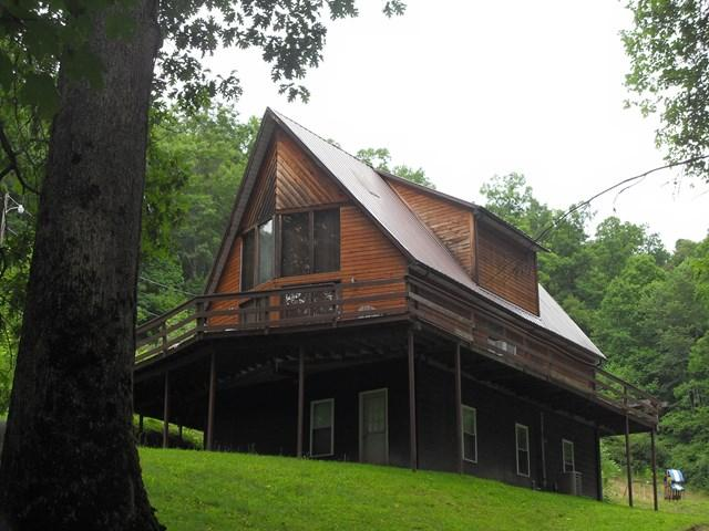 7886 Paint Creek Rd, Scarbro, WV - USA (photo 1)
