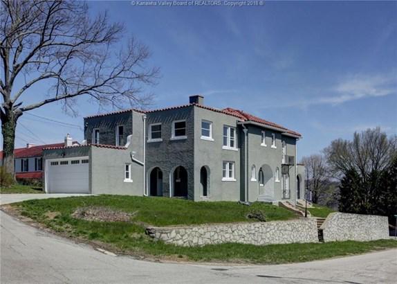 501 Fort Hill Drive, South Charleston, WV - USA (photo 2)