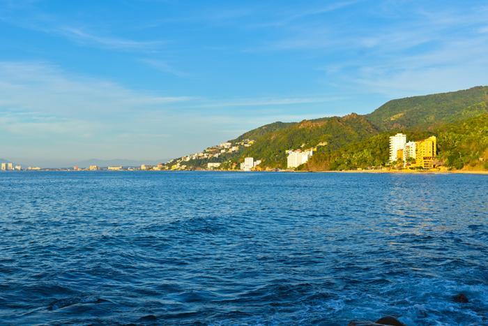 Puerto Vallarta - MEX (photo 2)