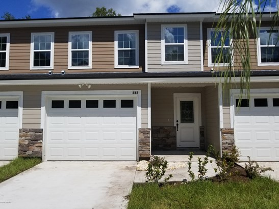 382 Old Jennings , Orange Park, FL - USA (photo 1)