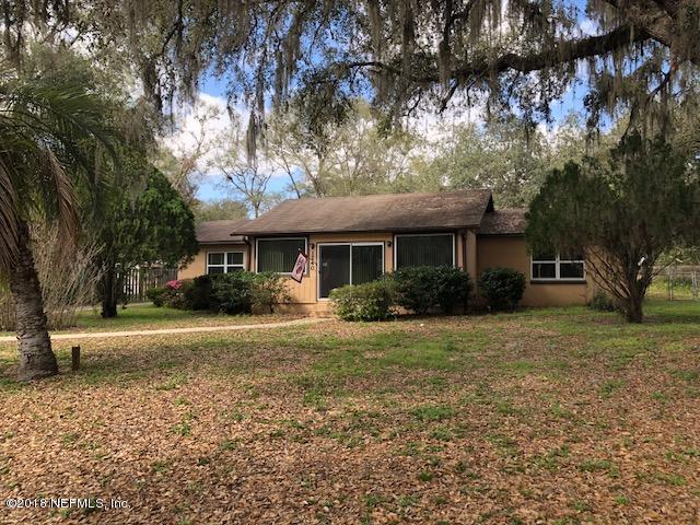 1240 Lawrence , Keystone Heights, FL - USA (photo 1)