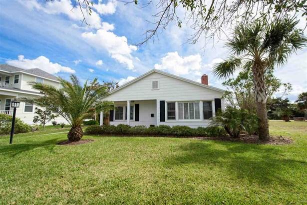 204 Inlet Dr , Anastasia Island, FL - USA (photo 1)