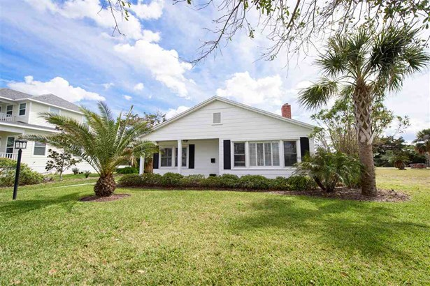 204 Inlet Dr , Anastasia Island, FL - USA (photo 3)