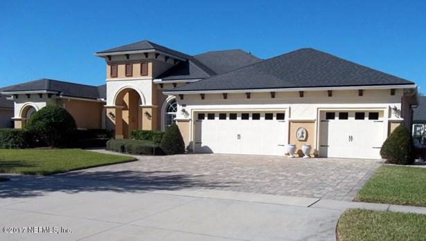 544 Christina , St. Augustine, FL - USA (photo 1)