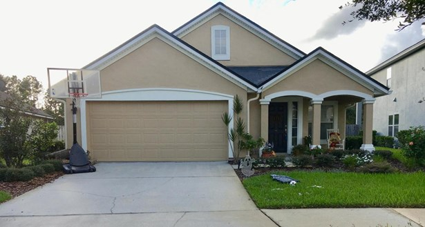 15061 Bulow Creek , Jacksonville, FL - USA (photo 1)