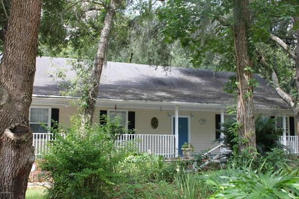 14722 Capstan , Jacksonville, FL - USA (photo 1)