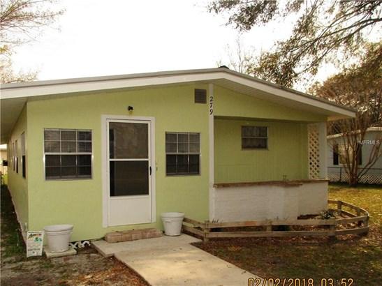279 Evergreen , Deland, FL - USA (photo 1)