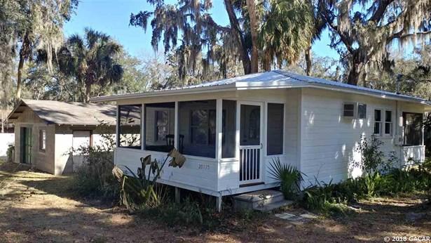 20715 12th , Mcintosh, FL - USA (photo 1)