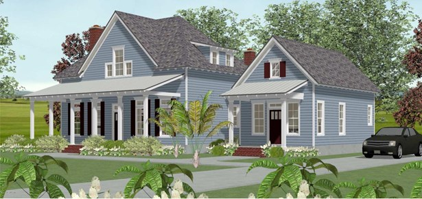 313 Old Plantation , St. Augustine, FL - USA (photo 1)