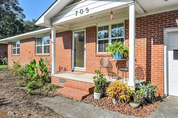 703 Bartlett St , St. Marys, GA - USA (photo 2)