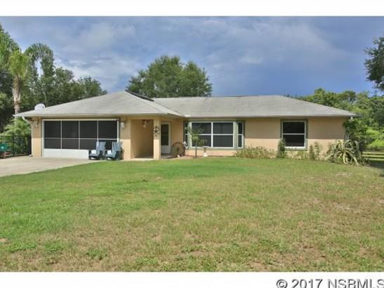 273 Brooks Cir , Oak Hill, FL - USA (photo 1)