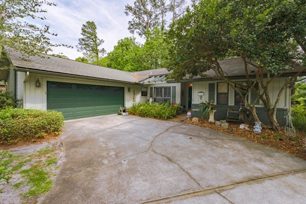 7372 Secret Woods , Jacksonville, FL - USA (photo 1)