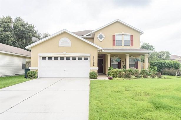 14402 Woodfield Circle , Jacksonville, FL - USA (photo 1)