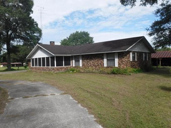 5137 Co Rd 233 , Starke, FL - USA (photo 1)