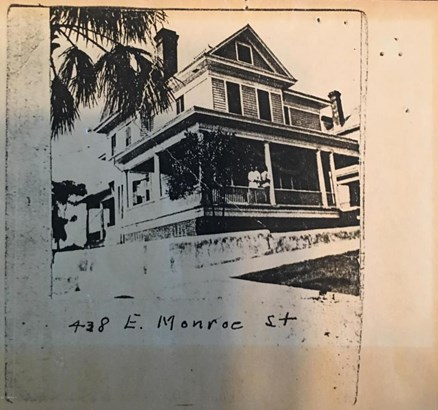 438 Monroe , Jacksonville, FL - USA (photo 2)