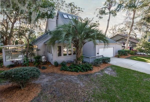 1350 Pinewood , Jacksonville Beach, FL - USA (photo 2)