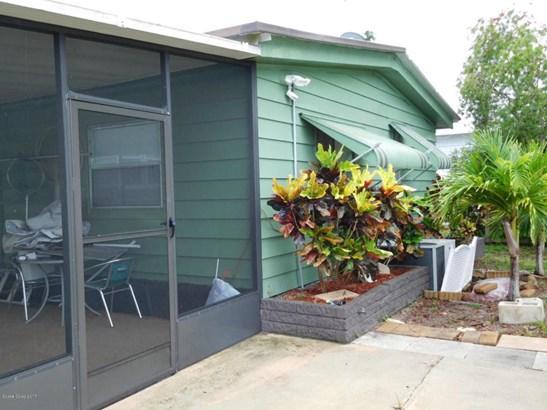205 Randle , Oak Hill, FL - USA (photo 3)