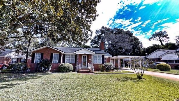 1435 Peachtree , Jacksonville, FL - USA (photo 4)