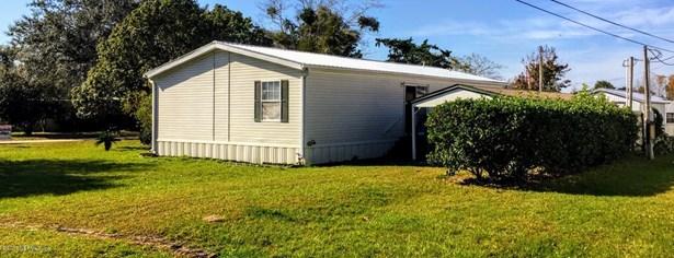 134 Virginia , Crescent City, FL - USA (photo 2)