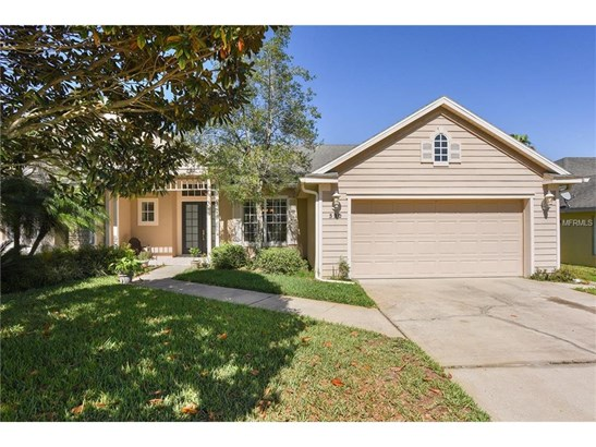 320 Hampton Hills , Debary, FL - USA (photo 2)