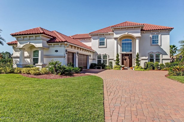 256 Auburndale , Ponte Vedra Beach, FL - USA (photo 1)