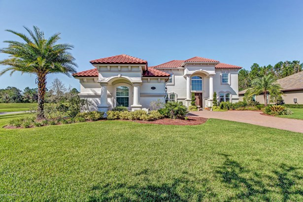 256 Auburndale , Ponte Vedra Beach, FL - USA (photo 2)