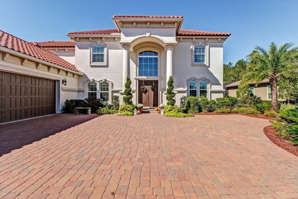256 Auburndale , Ponte Vedra Beach, FL - USA (photo 4)