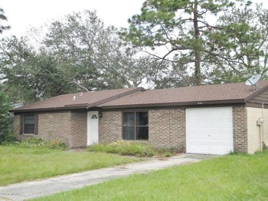 8145 Jeanwood , Jacksonville, FL - USA (photo 1)