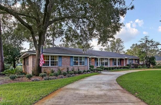 8112 Pine Lake , Jacksonville, FL - USA (photo 1)