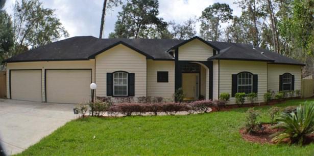 12736 Old St Augustine , Jacksonville, FL - USA (photo 1)