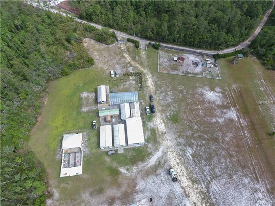 345 Black Lake Rd , Osteen, FL - USA (photo 3)