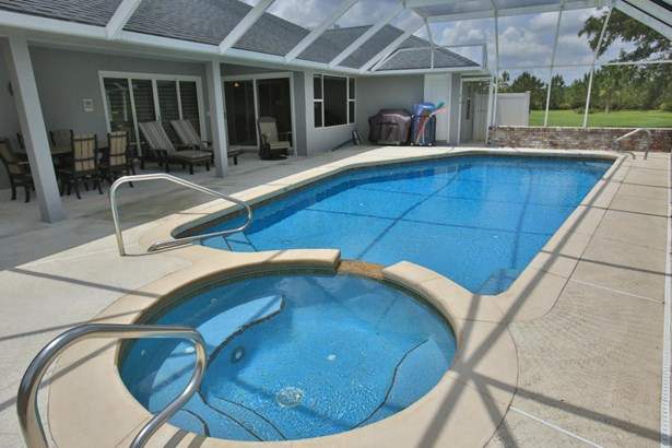 905 Club House , New Smyrna Beach, FL - USA (photo 3)