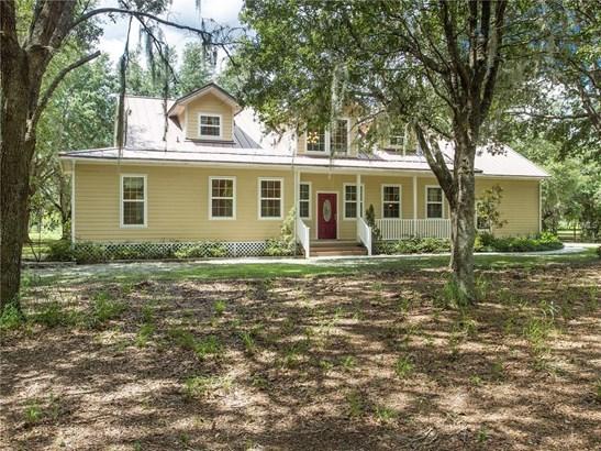 8202 Jameson Farm Rd , Clermont, FL - USA (photo 1)