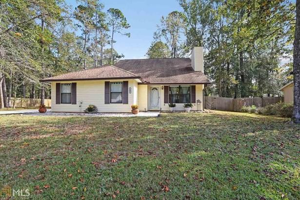 105 Creekwood Cir , Kingsland, GA - USA (photo 1)