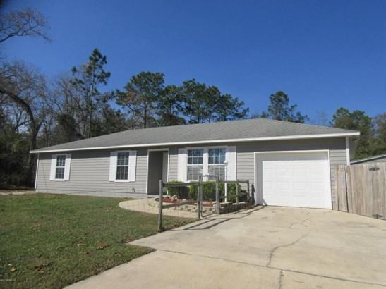 495 44th , Keystone Heights, FL - USA (photo 1)
