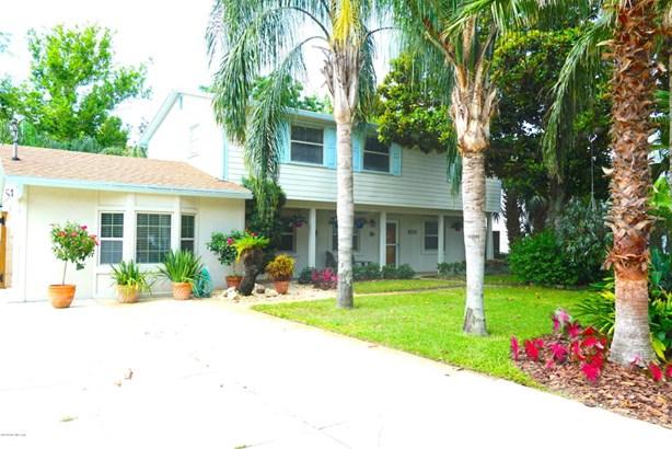 1218 Seabreeze , Jacksonville Beach, FL - USA (photo 1)