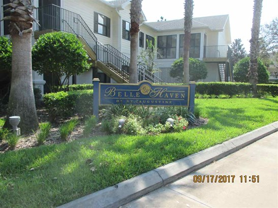 113 Laurel Wood Way #102 + Gar 102 102, St. Augustine, FL - USA (photo 1)