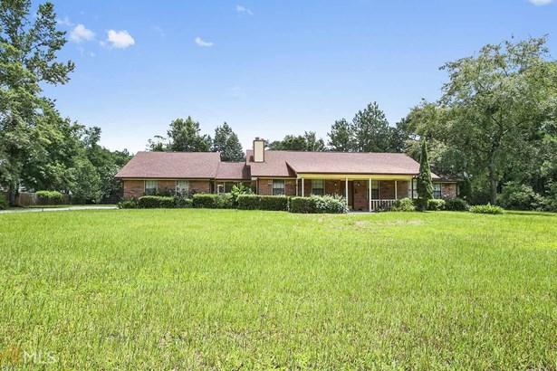 1815 Scrubby Bluff Rd , Kingsland, GA - USA (photo 1)