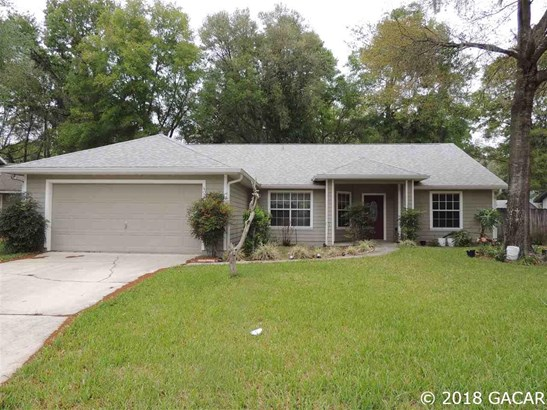 4046 59th , Gainesville, FL - USA (photo 1)