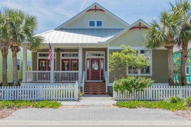 764 Ocean Palm Way , Anastasia Island, FL - USA (photo 1)