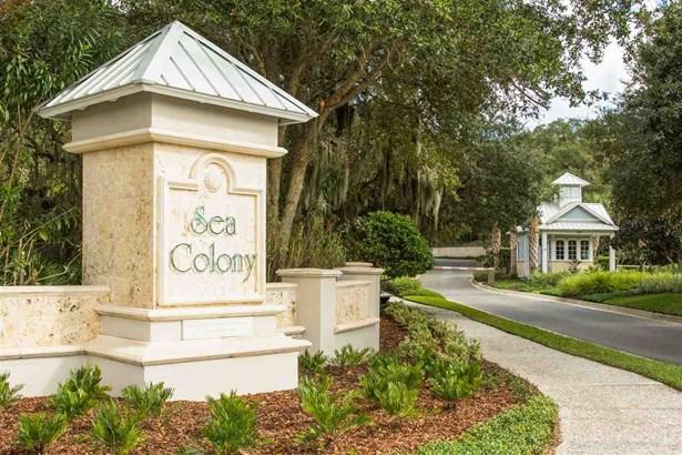 764 Ocean Palm Way , Anastasia Island, FL - USA (photo 2)