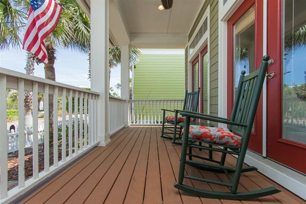 764 Ocean Palm Way , Anastasia Island, FL - USA (photo 3)