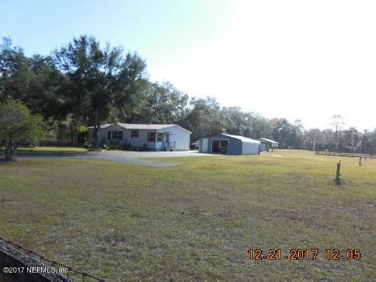 207 Sisco , Pomona Park, FL - USA (photo 2)