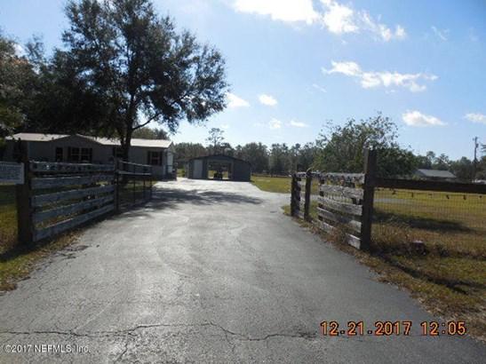 207 Sisco , Pomona Park, FL - USA (photo 4)