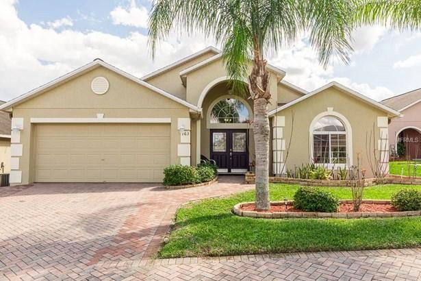 163 Cambridge , Davenport, FL - USA (photo 2)