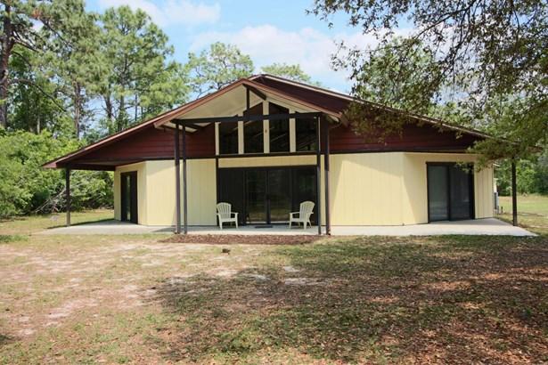 7705 Ranchette , Keystone Heights, FL - USA (photo 1)