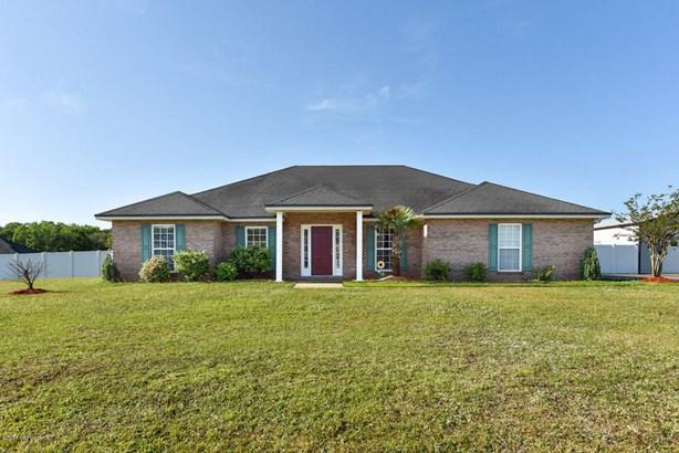 54181 Evergreen , Callahan, FL - USA (photo 1)